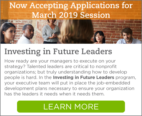 Investing in Future Leaders